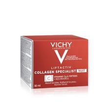 Vichy LiftActiv Collagen Specialist Night Cream 50ml
