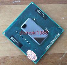 Intel I7 2860QM SR02X  CPU 2.5-3.6G Free Shipping