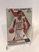 2019-20 Panini Mosaic Basketball Cam Reddish NBA Debut Rookie RC MISCUT