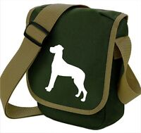 Great Dane Bag Dog Walkers Shoulder Bags Handbags Birthday Gift Great Dane Gift