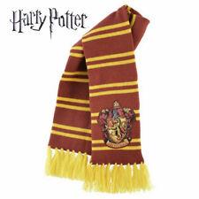 Harry Potter Gryffindor Crest Scarf, Wizarding World, Hogwarts, Warner Brothers
