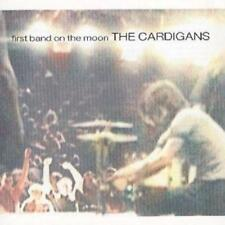 The Cardigans : First Band On The Moon CD (1999)