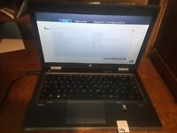 HP Probook 6475b w/ AMD A8-4500M 1.9GHz 4GB - No HDD, OS, Batt. (Hs)