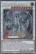 ♦Yu-Gi-Oh!♦ Dragon Argent aux Yeux Azur (Blanc) : LCKC-FR066 -VF/Secret Rare-