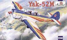 Amodel 1/72 Yakovlev Yak-52M # 72144