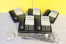 5)Avaya Partner 18D Series 2 Telephone for ACS Phone System - FULLY REFURBISHED!