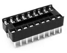 18 Pin IC Socket - NOS - Lot of 5