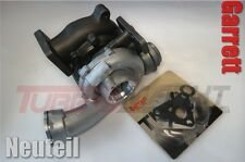 Turbocharger VW T5 2,5 Litre Tdi 174 Ps Motor Axe 070145702AX Incl. Seals