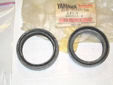 NOS Yamaha 1984 YZ125 Oil Seal 39W-23145-L0 Set Of 2