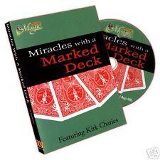 Tricks mit gezinkten Karten, Zauber DVD, Zaubertrick