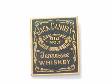 Jack Daniel's No. 7 Tennessee Whiskey Liquor Pin