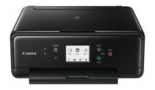 Canon Ts6060 Pixma Multifunction Inkjet Printer Black