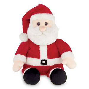 The Bearington Collection Kringle the Santa Plush