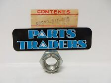 NOS Honda Self Lock Nut 12 mm CB100 CB125 CL100 CR125M CR80 CT125 CT70 MB5 S90
