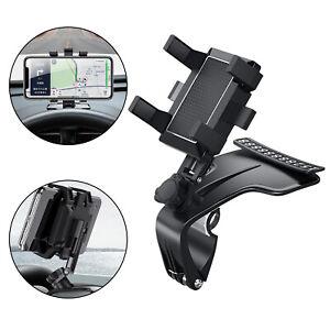 Multifunctional 360° Car Mobile Phone Holder Stand Bracket Adjustable