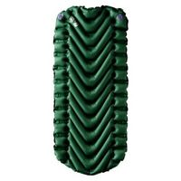 Klymit 06SJGR02A  Static V Forest Green Insulated Sleeping Pad