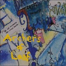 Archers of Loaf -Icky Mettle & The Greatest of All Time CD Lot