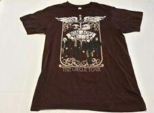 Bon Jovi The Circle Tour Small T-Shirt