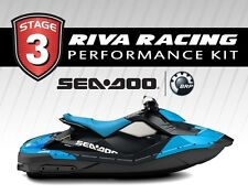 RIVA RACING SEADOO SPARK STAGE 3 KIT RS-RPM-SPARK-3