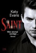 Saint - Wer einmal sündigt ... von Katy Evans (2017, Taschenbuch)