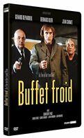 Buffet Froid // DVD NEUF