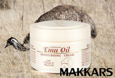 G&M Australian Emu Oil Moisturising Cream 250g