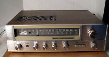 Sansui Model 2020 Stereo Receiver=Serviced!