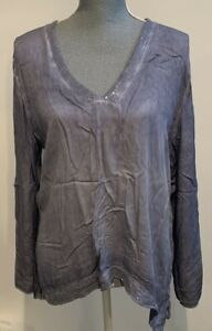 Made In Italy Ladies Sequined Top OS