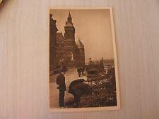 carte  postale  paris marche  aux fleurs quai de l'horloge    ( ref46 OP )