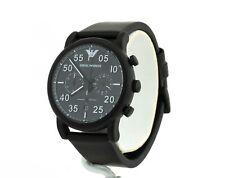 Emporio Armani Men's Classic Chronograph Watch AR11133, New