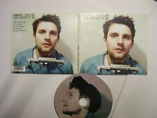 SAMUEL TAYLOR Some Nobody To Me EP – 2013 UK CD – Rock, Pop  - BARGAIN!