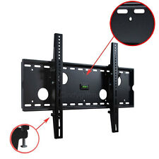 "TV Wall Mount Tilt Bracket 39"" 42 46 47 50 52 55 60 65 70 75"" LED LCD Plasma C5S"