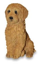 Labradoodle Dog Garden Ornament - Statue - Figure - Puppy