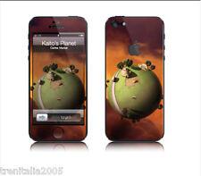 Maskins SKIN Carles Marsal - Kaito's Planet iphone 5/5s adesiva 3M
