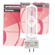 Philips 221272 MSR 575/2 10H GX 9,5 221272 7200K discharge lamp