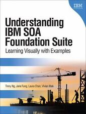 Understanding IBM SOA Foundation Suite: Learning Visually with Examples, Tinny N