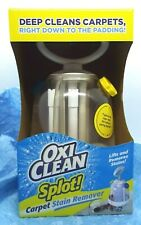 OxiClean Splot Carpet Stain Remover Lifts and Removes Stains Casabella NEW