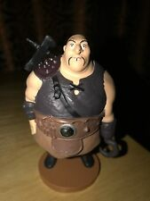 Disney Tangled Movie Rapunzel Hook Hand Pub Thug PVC Figure or Cake Topper (2)%
