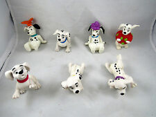 Disney 101 Dalmatians Replacement Figures Happy Meal Mcdonalds Lot Will Separate
