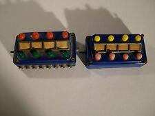 Märklin Modellbahn-Gleismaterialien der Spur H0 für Gleichstrom