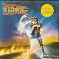 Divers - Arrière Pour The Future ( GB Mi Prix ) Neuf CD
