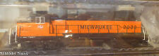 "Atlas HO #10001713 Milwaukee Road ""Hiawatha"" (Rd #2032) GP40 Low Nose (w/ESU Sou"