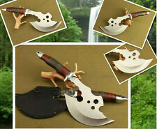 Ultimate Camping-Survival-Tactical Axe-Fire Axe Field Hand Multi Tool-FB709