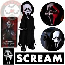 Scream Ghost Face Living Dead Doll