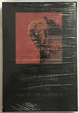 Image Comics The Walking Dead RISE OF THE GOVERNOR Hardcover Trade