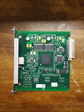 Agilent G1369A Lan Interface Card (G1369-66500) Tested, fully working! Warranty!