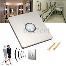 IR Infrared Save Energy Motion/Movement Sensor Detector Automatic Light Switch