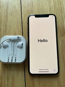 Apple iPhone XS - 64GB - Space Grey (Unlocked) *Read Description*