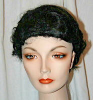 #50 Fashion Wig mannequin short hair style stage acting theatrical costume LARP