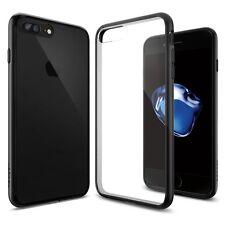 Spigen iPhone 8/7 Plus Case Ultra Hybrid Black